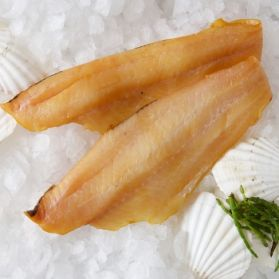 Smoked Haddock Fillets - Our choice fillets of Atlantic haddock, smoked to perfection!