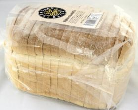 Welsh Farmhouse White Thick Bread