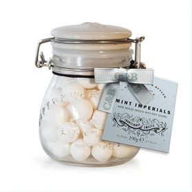 Mint Imperials Sweets 190g - Cartwright & Butler
