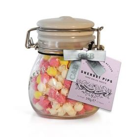 Sherbet Pips - From the first one to the last one, this brings back fond memories of sweet shops of old!