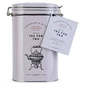 Decadent Tea for Two - Cartwright & Butler