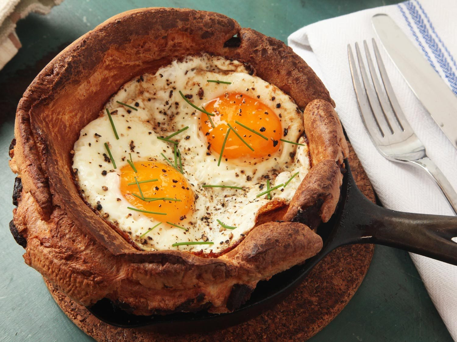 National Yorkshire pudding week receipe giveaway