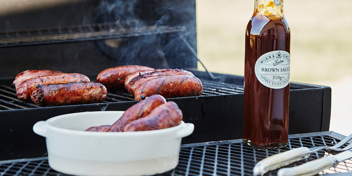 Parker's Sausages in the Wall Street Journal
